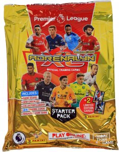 MEGA STARTER PACK 4 + 2 Limited - PREMIER LEAGUE 2019 - 2020