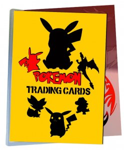 Album / Binder POKEMON