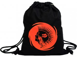 ECO BAG  backpack fantop