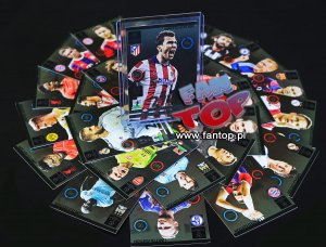 LIMITED EDITION cards CHAMPIONS LEAGUE 2014 2015