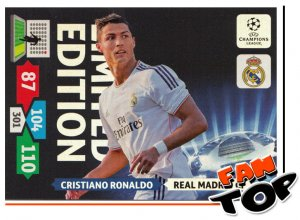 RONALDO - XXL Limited Edition - Champions League 2013/2014